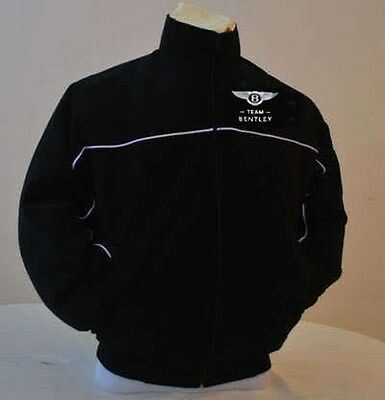Bentley quality Jacket