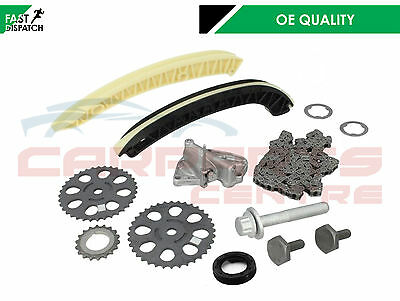 For Seat Cordoba Ibiza 1.2 Petrol Timing Chain Kit Azq Bxv Bzg Engine 03E198229A