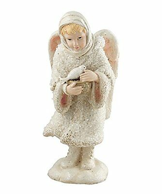 Bethany Lowe Winter Angel Mary Collectable Figurine