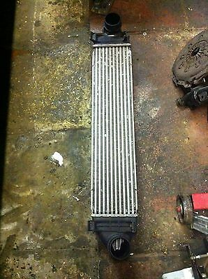 FORD FOCUS Mk2 RS INTERCOOLER