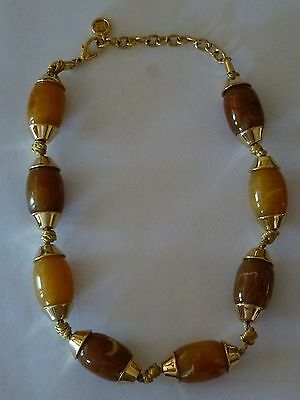 Magnificent Vintage Givenchy Necklace