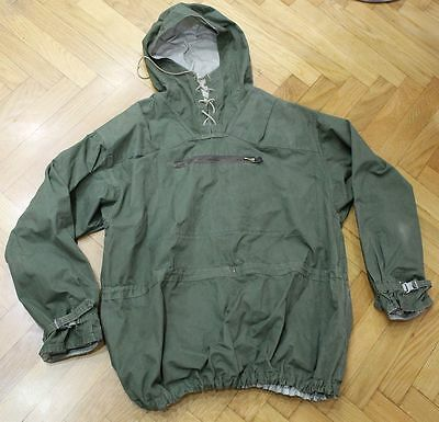 Ww2 German Wh Gj Mountain Troopers Green White Camouflage Anorak