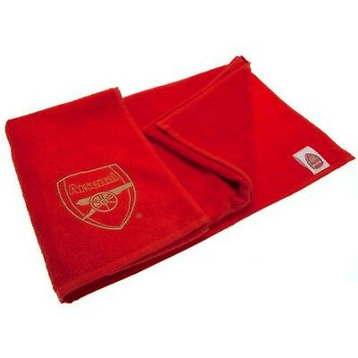 Arsenal F.c. Jacquard Towel