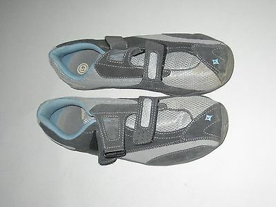 SPECIALIZED Sonoma WMN 6127-1341 Womens Cycling Biking Shoes Cleats Velcro