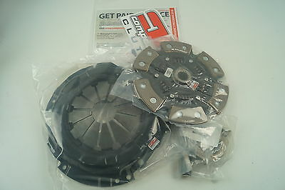 Competition Clutch Stage 4 para Toyota Corolla/Celica4AFE, 3E, 4AGE