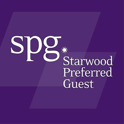 INSTANT upgrade to Starwood Preferred PLUS status & Marriott SLIVER status