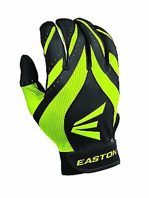 Easton Women's Synergy II Fastpitch Batting Gloves (pair)