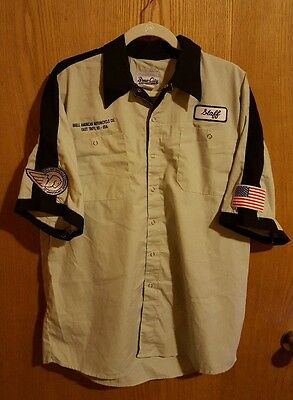 Buell Motorcycle Shirt