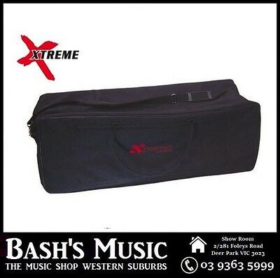 Xtreme Heavy Duty 10mm Thick Drum Hardware Bag Carry Handles Shoulder Strap