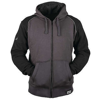 Speed & Strength Cruise Missle Armored Hoody #