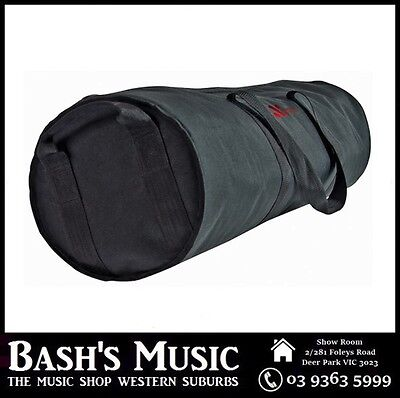 Xtreme DA572 Extra Heavy Duty Hardware Drum Bag Case – NEW