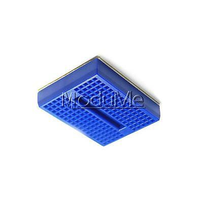 5Pcs Blue Solderless Prototype Breadboard 170 Tie-points for Arduino Shield MO