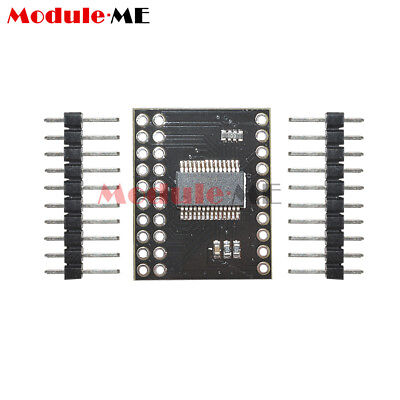 I2C IIC Serial Interface  MCP23017 Bidirectional 16-Bit I/O Expander Module MO
