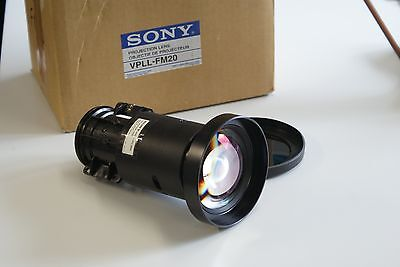 Sony Projection Lens VPLL-FM20