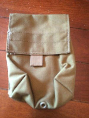 Eagle Industries Coy SAW Nutsack Utility Pouch FSBE