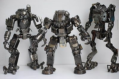 Titanfall (sell all 3) Atlas Ogre Stryder  See more COOL Metal Model in our shop