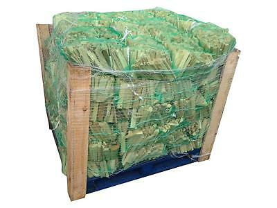KINDLING BAGS 78 ON A PALLET large 4kg bags (free delivery-cheapest on-line)