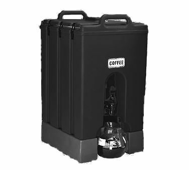 Cambro 1000LCD110 Camtainer Beverage Carrier