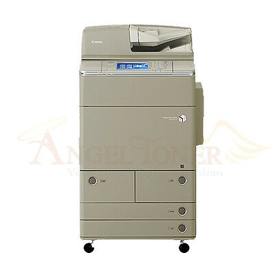 Canon ImageRunner Advance 7065 Color Copier Printer Scan 65PPM Laser All-in-one