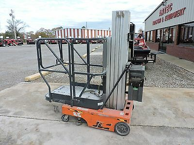 2001 Jlg 12Sp Electric Personnel Lift - Genie - Very Good Condition!!