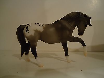 Breyer Horse Stablemate Collector Club Primrose Appaloosa G1 Mold