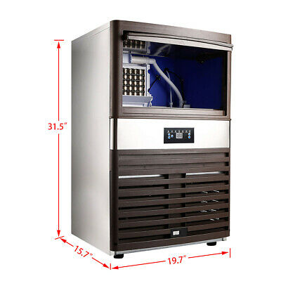 """19.3"""" Programable Electric Stack Paper Cutter Guillotine Cutting Machine Trimmer"""