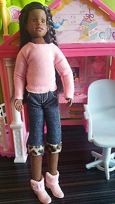 Only Hearts Club Doll ~ KAYLA RAE, AFRICAN-AMERICAN DOLL