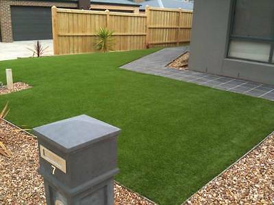 ARTIFICIAL GRASS SYNTHETIC TURF  30mm 2m wide $22/sqm