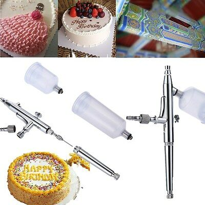 air-paint control 0.3mm Airbrush Paint Spray Gun Kit Set for painting and so on