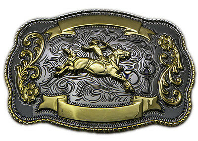 New Saddle Bronc Rider - TB07 Brigalow