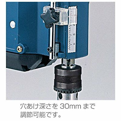 NEW!HOZAN mini desk drill K-21 from japan