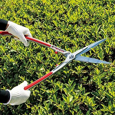 NEW!?Ars Corporation Blade-Type Hedge Shears KR-1000 from japan