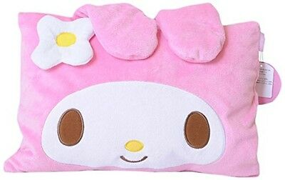 NEW Sanrio My Melody die-cut pillow for kids from Japan
