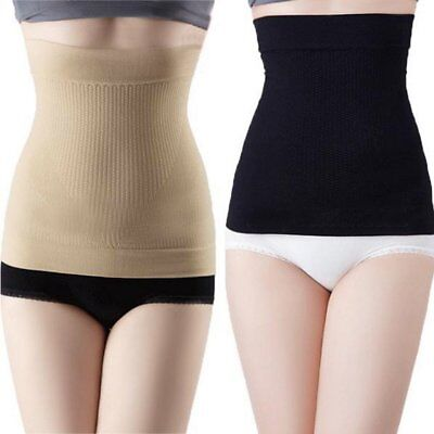Women Body Tummy Shaper Control Girl Waist Cincher Girdle Corset Shapewear YD@~