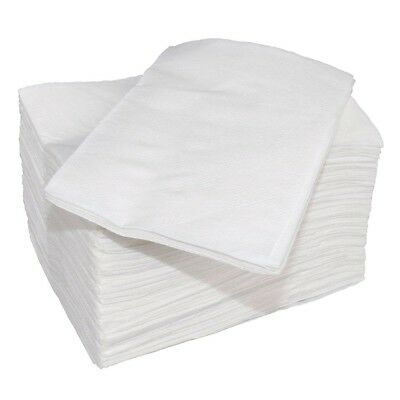 5000X Fiesta D Fold Napkin 240 x 240mm Wipes Tableware Tabletop Serviettes