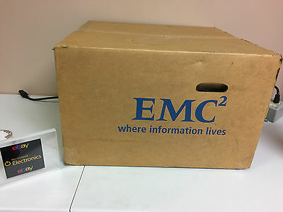 EMC Disk Array Enclosure~NS-4PDAE-FD~15 ARRAYS~NEW IN BOX~FREE SHIPPING!