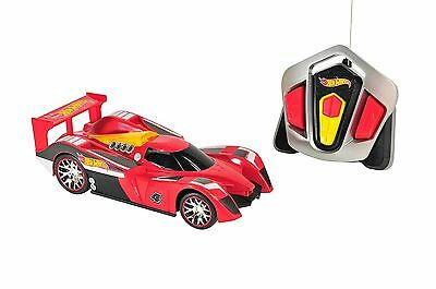 Hot Wheels Nitro Charger RC IR Remote Control Car Race Ages 6+ New Toy Racing