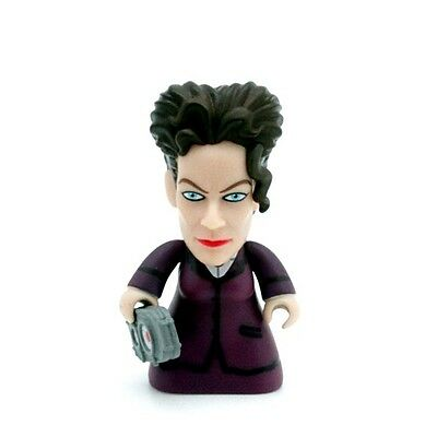Titans Doctor Who Rebel Time Lord Collection Missy Figure BBC
