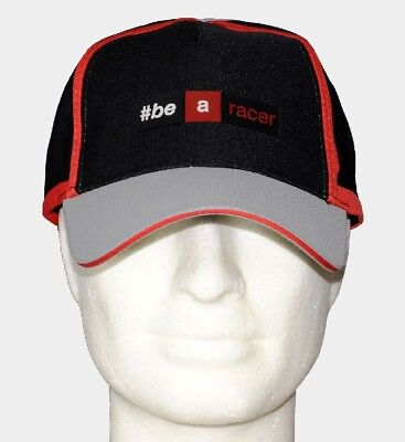 APRILIA Base Cap  -  #be a racer