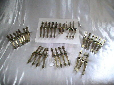 34 Drawer/Door /Cabinet Pulls Handles