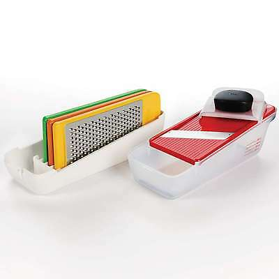 OXO Good Grips Complete Grate and Slice