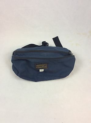 Eddie Bauer Large Fanny Pack/small Backpack