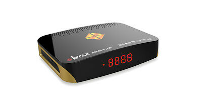 istar A9000 PLUS 4G 12 Months Free ARABIC,TURKISH,KURDISH,IRANIAN,INDIAN