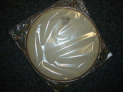 "Remo Legacy LA Fell 10"" Drum Head ! NOS ! New Old Stock !"