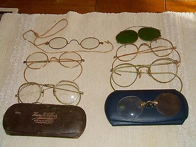 Eyeglass Frame Repair Birmingham Al : Optical, Science & Medicine (Pre-1930), Antiques 1,124 ...
