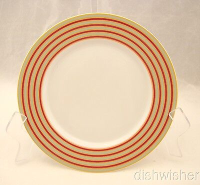 Block-Spal designed by Lauren Horwitz REFLECTION Salad Plate(s) 8""