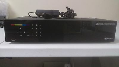 Dedicated Micros Eco Sense 4 Channel DVR DM/ECS1/250/04