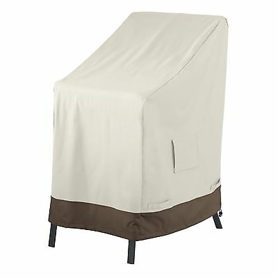 AmazonBasics Stackable-Chair Patio Cover
