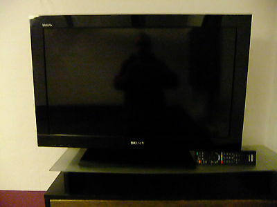 sony bravia fernseher lcd digital colour tv 32 zoll eur. Black Bedroom Furniture Sets. Home Design Ideas
