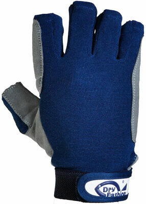 Dry Fashion Protection Segelhandschuhe 2 Finger frei Wassersport Regatta Gloves Bootsport
